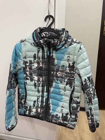 10696 объявлений: Продаю демисезонную куртку Reima, б/у. В идеальном состоянии. Размер