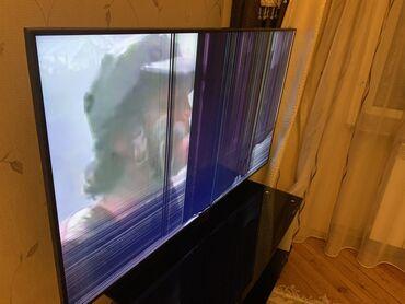 taxta evlerin qiymeti 2020 in Azərbaycan   MALYAR USTALARI: 4K samsung Televizor 2020 model yenidir amma karobkada ekran cartlay