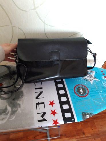 сумочку burberry в Кыргызстан: Продаю сумочку,в отличном состоянии,новая( кожа)
