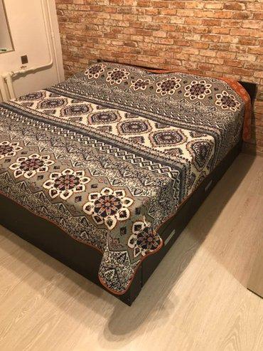 Продается 2х спальная кровать, в Бишкек