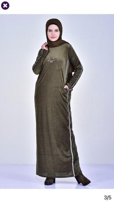 Хиджаб спортивный бархатный сидит и смотрится шикарно новый с