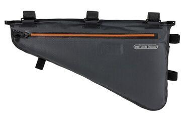 6-литровая внутри рамная сумка Ortlieb Frame Pack. Проверенная