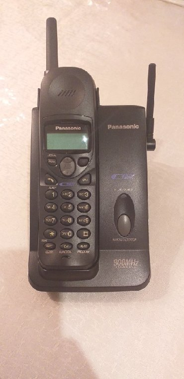 Радиотелефон Panasonic новый