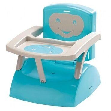Stolica za bebe 2u1.Novo zapakovano, na stanju. Do 15kg od 6 do36