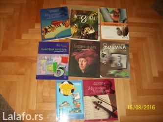 Stara izdanja Svaka knjiga 200 din - Nis - slika 2