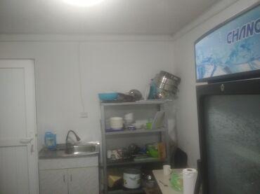 Коммерческая недвижимость - Кыргызстан: Сдаю,продаю мини столовую в швейном цеху.адресс Советская Щербакова