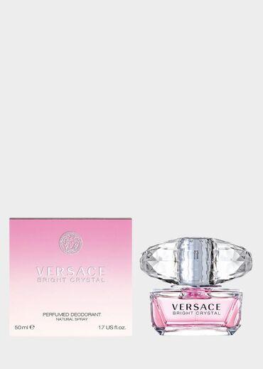 kenzo-духи в Кыргызстан: Продаю духи Versace bright crystal 100 % оригинал, новые