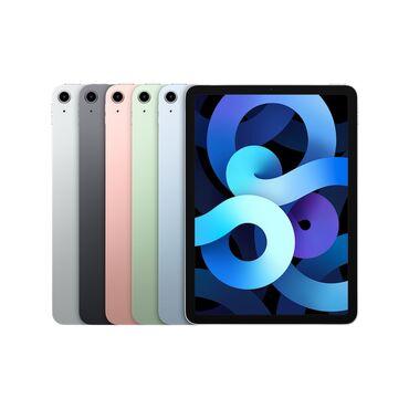 ipad 4 32gb cellular wifi в Кыргызстан: В нашем магазине вы можете приобрести планшеты Apple iPad Air 4 в след