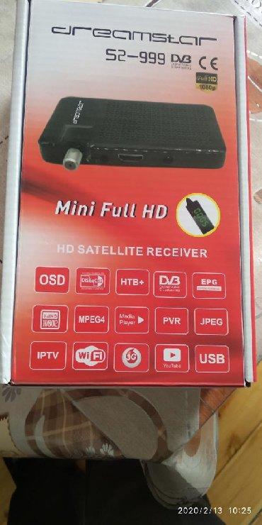 TV/video üçün aksesuarlar Gəncəda: Krosnu aparatı 180:60 pikseli çox şəffaf göstərir full HD və.s kimi