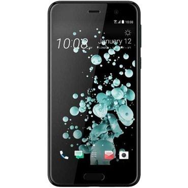 HTC Azərbaycanda: HTC U Play (4GB,64GB,Black)Kredit kart sahibləri 18 aya qədər kreditlə