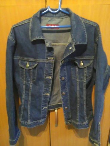 Zenska teksas jaknica cena 500 din. - Bajina Basta
