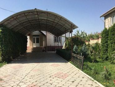 Сдаётся особняк Ахунбаева/Баха, можно под бизнес и под жилье в Бишкек