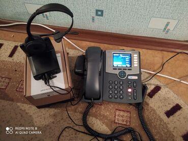 Телефон IP telephone со штатов  В отличном состоянии