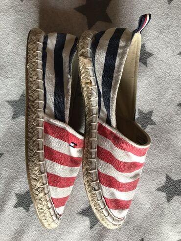 детская мембранная обувь в Азербайджан: Обувь TommyHilfiger ( original) Размер 34
