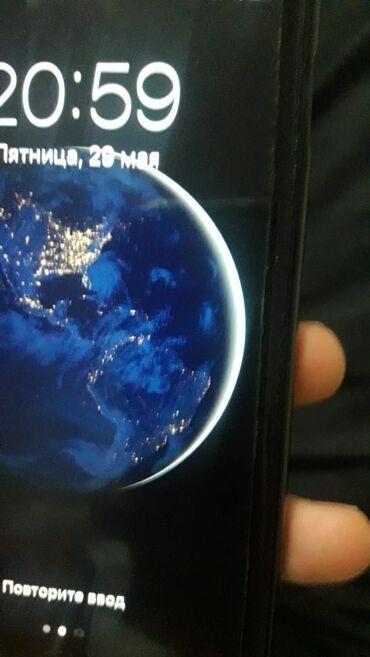 Iphone 864 gb, az islenib ehtiyacdan satilir
