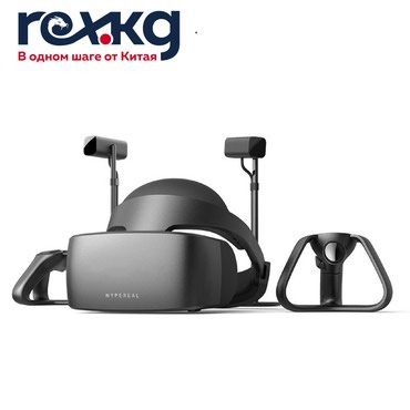 Супер крутые очки VR в Бишкек