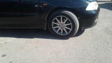 Honda Odyssey 2.3 л. 2001 | 254 км