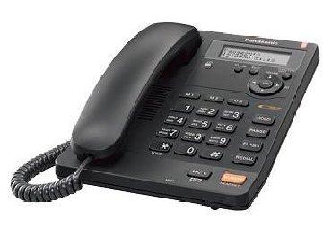 Батарейки-на-телефон - Кыргызстан: Panasonic KX-TS2565RU б/уОписание АОН, Caller ID 3-х строчный