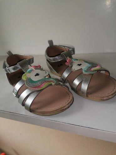 H&M sandalice. Očuvane