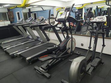 biznes - Azərbaycan: Fitness zal tam temirli yeni avadaliqlarla tehciz olunmus hazir biznes