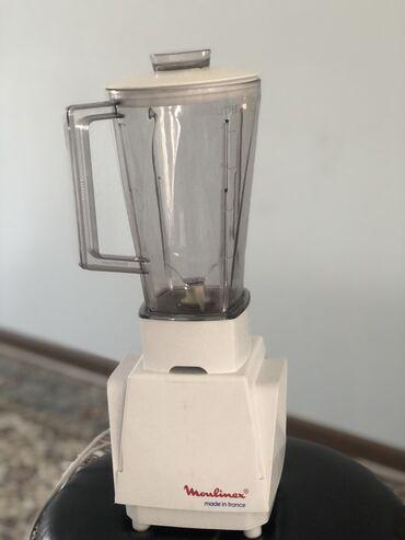 risovarka moulinex в Кыргызстан: Блендер Moulinex