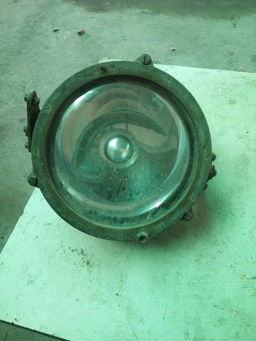 Продаю фара луна от танка бронированный дальность 400метров в Шопоков