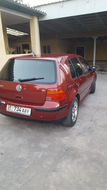 Volkswagen Golf 2000 в Кант