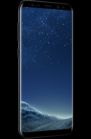 Samsung Galaxy S8 64 gb. в Бишкек