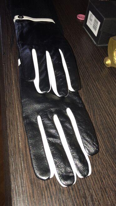 Перчатки - Азербайджан: Перчатки брендовых Penyblack,длинные