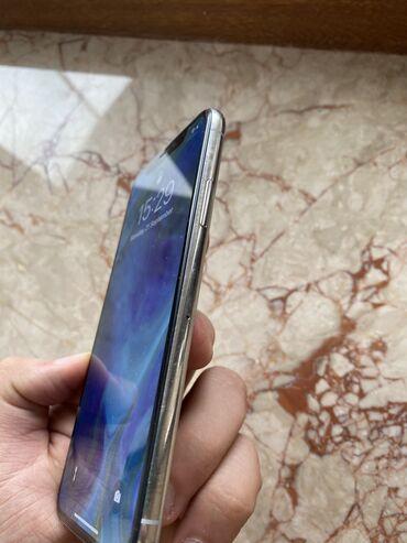apple isə 6 b - Azərbaycan: İşlənmiş iPhone X 64 GB Ağ
