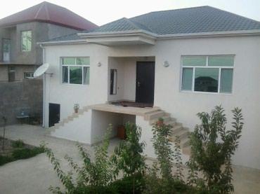 İsmayıllı şəhərində Ismayillida kiraye evler