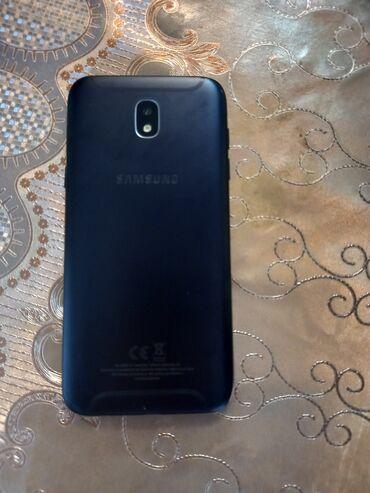 1057 elan: Samsung Galaxy J5 | 16 GB | Qara | Çatlar, cızıqlar, Sensor