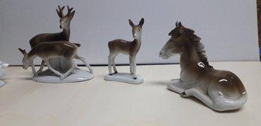 Figurice cena sve zajedno 1000 din - Senta - slika 2