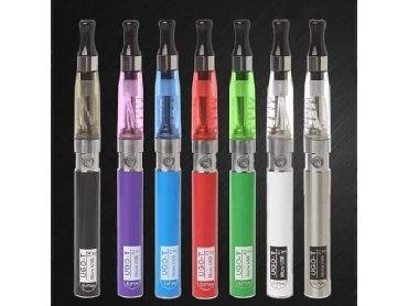 Elektronska cigaretau nju staje oko 1,6ml.Vreme punjenja 2-3h.Set
