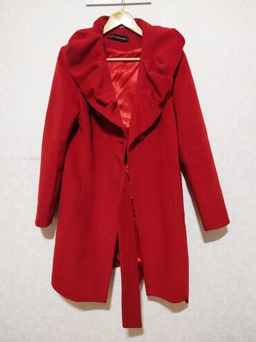 Пальто Veidiamo. Размер 2xl