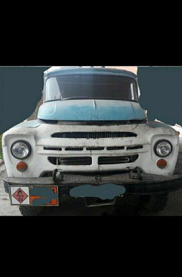 ЗИЛ в Бишкек: ЗИЛ Другая модель 3.5 л. 1980