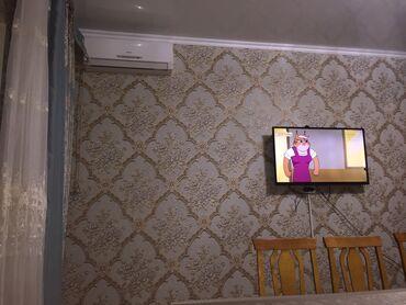 купить б у кухонный гарнитур in Кыргызстан | МЕБЕЛЬНЫЕ ГАРНИТУРЫ: 105 серия, 2 комнаты, 53 кв. м Без мебели, Кондиционер, Не затапливалась