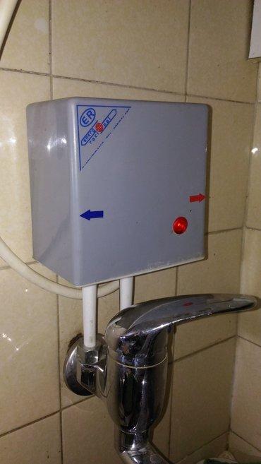 Uvek oprani sudovi, uvek tece topla stalno prijatna temperature vode - Beograd