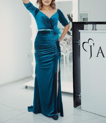 прокат и продажа вечерних платьев в Кыргызстан: Код JD22 Размеры 42,44 Продажа и прокат вечерних платьев класса Люкс
