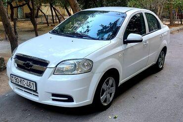 Chevrolet - Azərbaycan: Chevrolet