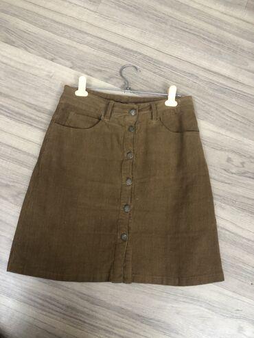 Продам юбку! Состояние-ношеное, но носить ещё можно несколько лет