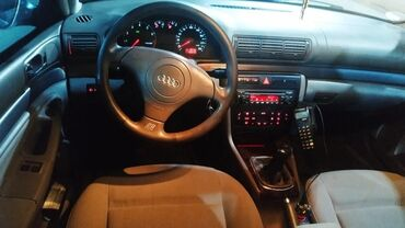 audi 100 2 8 quattro в Кыргызстан: Audi A4 2.4 л. 2001 | 180200 км