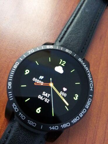 Smart Watch F7    Smart saat DT96 - 139 AZN  Gələn zəngləri göstərir