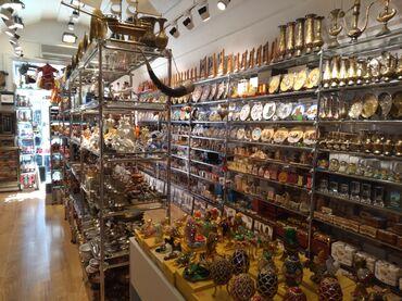 İcarəyə verilir - Azərbaycan: Mağazalar