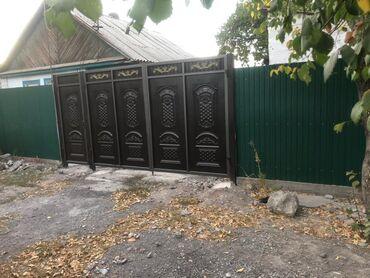 барахолка кара балта мебель in Кыргызстан | СБОРКА МЕБЕЛИ: 50 кв. м, 3 комнаты, Подвал, погреб, Забор, огорожен