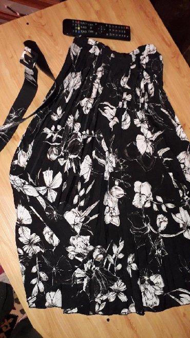 юбка стандарт в Кыргызстан: Юбка плиссе,гармошек. одет пару часов.размер стандарт до 48 размерв