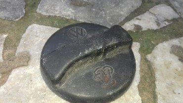 volkswagen polo 2 в Азербайджан: Volkswagen antifriz baçokunun qapağı. Golf, Vento, Polo, Passat və s