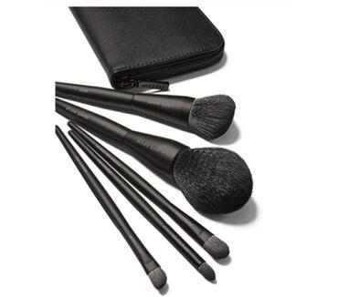 Другое - Кок-Ой: Набор кистей для макияжаПрофессиональные кистиВ наборе 5 штВ удобном