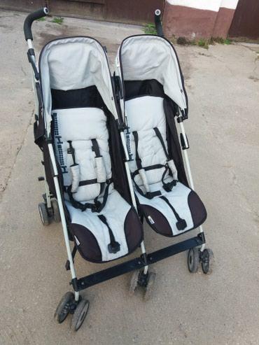 Bebi-kolica - Srbija: Hauck je jedan od najpoznatijih nemačkih proizvođača krupne bebi