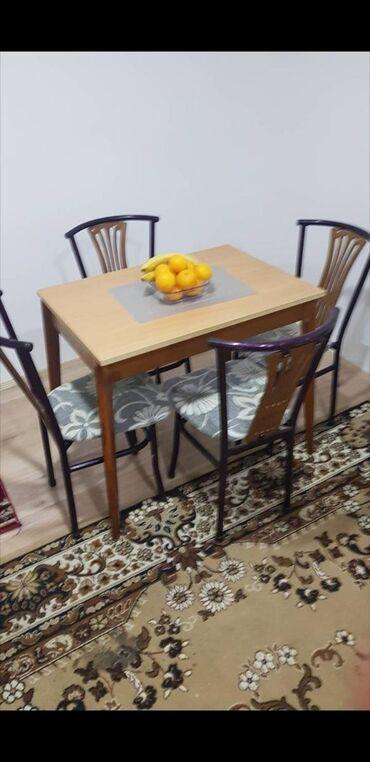 Ostalo za kuću | Kraljevo: Sto i 4 stolice